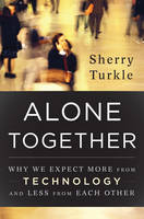 cover of Alone together