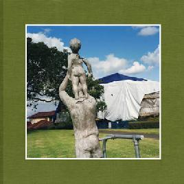 Cover of Nga Tau Ki Muri
