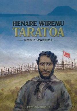 Cover of Henare Wiremu Taratoa