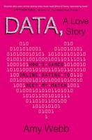 Cover of Data, a love story