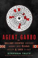 Cover: Agent Garbo