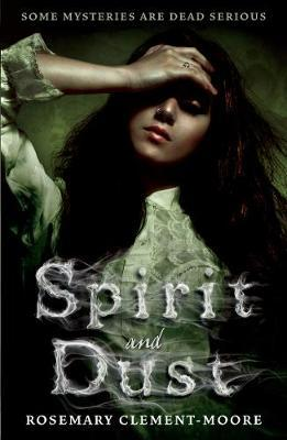 Cover of Spirit and Dust