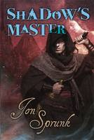 Book cover: Shadow's Master