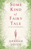 Book cover: Some kind of fairy tale