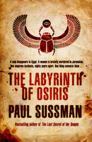 Cover: The Labyrinth of Osiris