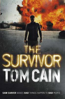 Cover: The Survivor