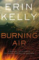 Cover of The Burning AIr