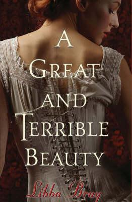 Cover: A great and terrible beauty