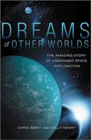 Book cover of Dreams of other worlds