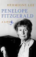 Cover: Penelope Fitzgerald: A life