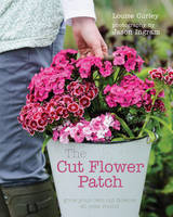 Cover of The Cut Flower Patch