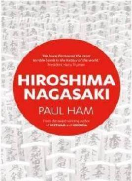 Cover of Hiroshima