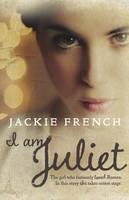 Cover of I am Juliet