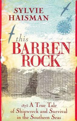 Cover of This Barren Rock