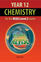 "Cover image of ""Year 12 chemistry for the NCEA level 2 exams"""