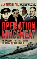 Cover: Operation Mincemeat