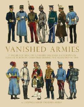 Vanished Armies