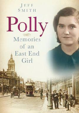 Cover: Polly