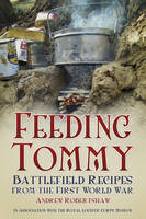 cover for Feeding Tommy