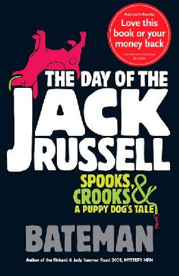 Cover for The day of the Jack Russell