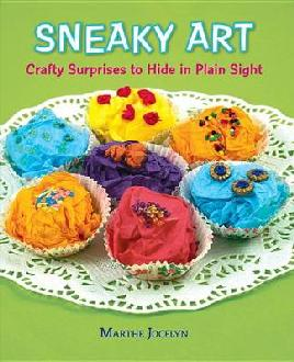 Cover: Sneaky Art