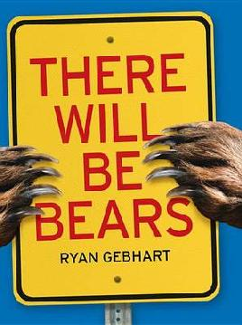 Cover of There will be bears