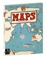 Cover of Maps