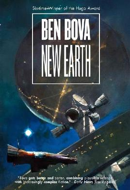 Cover of New Earth