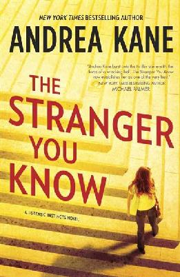 Cover of The Stranger You Know