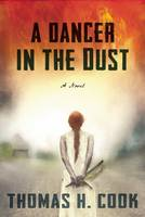 Cover of A dancer in the dust