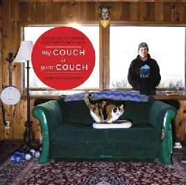 Cover of My Couch is Your Couch