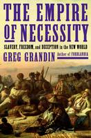 cover for The empire of necessity