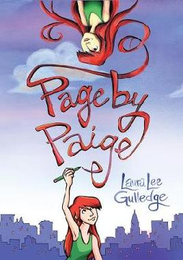 Cover: Page by Paige