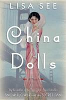 Book cover of China Dolls
