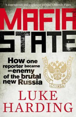 Cover of Mafia state