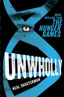 Cover: UnWholly