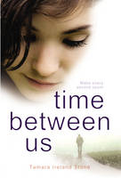 Cover: Time Between Us
