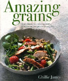 Cover of Amazing grains