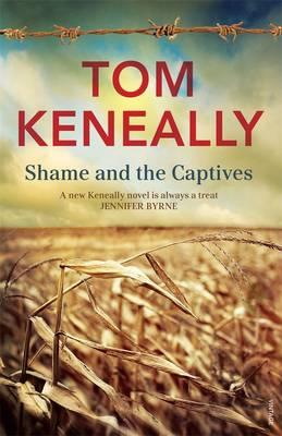 Cover of Shame and the Captives