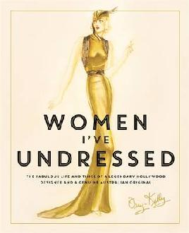 Cover of Women I've undressed