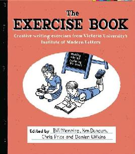 Cover of The Exercise Book
