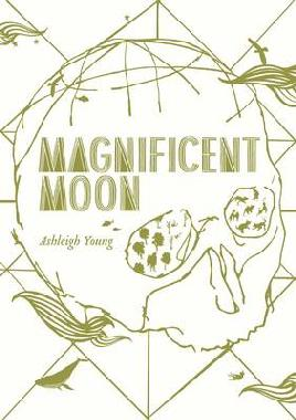 Cover of Magnificent Moon