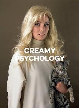 Cover of Creamy Psychology