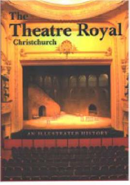Cover of The Theatre Royal