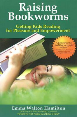 Book Cover of Raising Bookworms