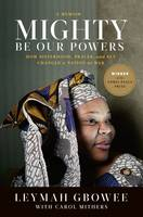 Cover: Mighty Be Our Powers