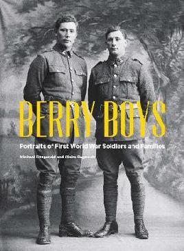 Cover of Berry Boys