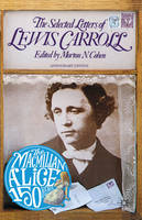 Cover of The selected letters of Lewis Carroll