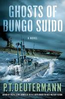 Cover of Ghosts of Bungo Suido