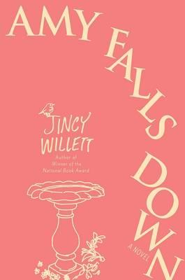 Cover of Amy Falls Down